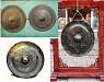Báo giá chiêng đồng đúc hoa văn cổ truyền Tây Nguyên - Chiêng đồng phong thủy